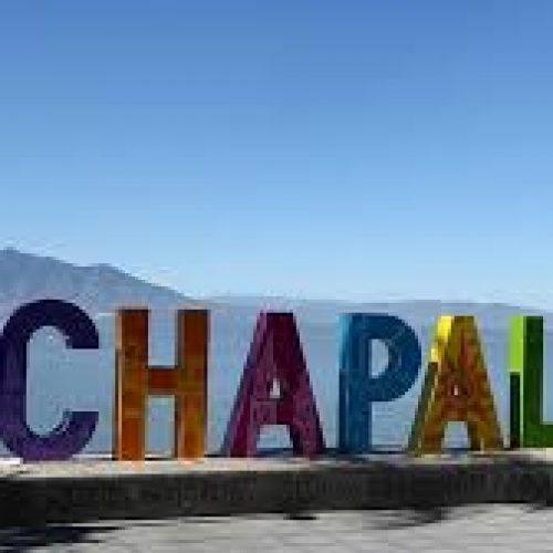 chapala sign